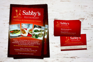 sabbys-restaurant-flyers-business-cards-by-the-toronto-web-company